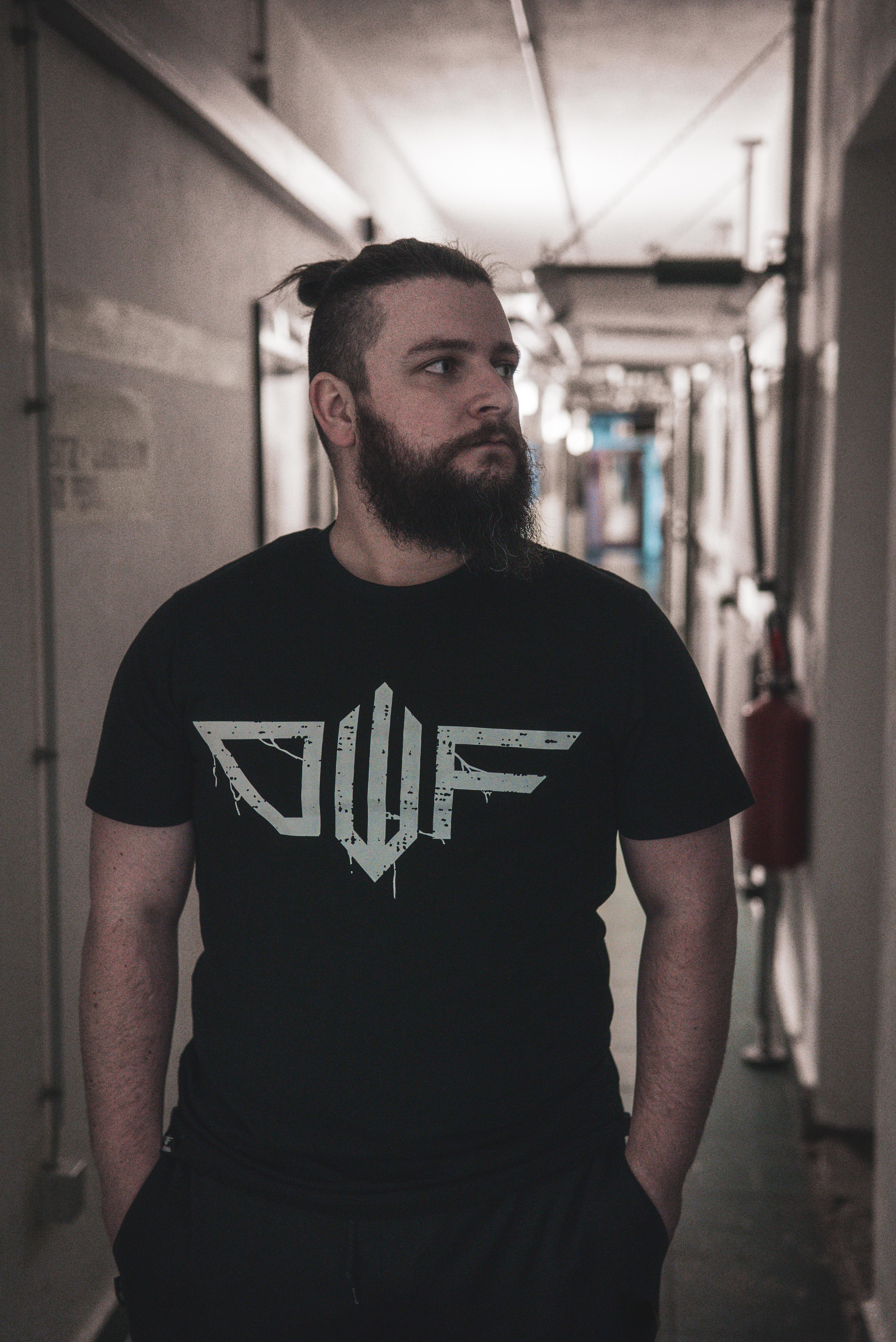 OWF Creepy Logo Shirt